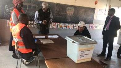 Photo of MDC cries foul again after Zanu PF wins 3 by-elections