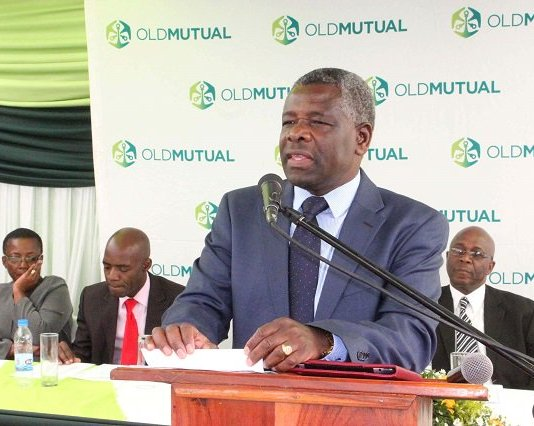 Old Mutual to construct 'massive' hotel in Vic Falls