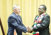 MEGA DEALS: Govt , Belarus sign US$350 million deals