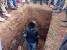 Tsholotsho family buries wrong corpse in SA body-mix up