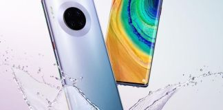 Huawei launches Mate 30 phone without Google apps