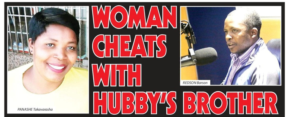 Married Woman Cheats With Husband's Brother