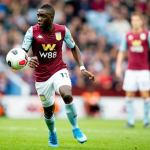 Aston Villa issues statement on racist abuse on Marvelous Nakamba
