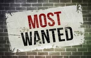 Zimbabwean On South Africa's Most Wanted List