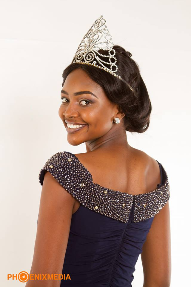 Miss Tourism Zim resigns with immediate effect