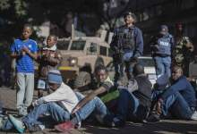 Photo of South Africa Cracks Whip On All Foreigners:Tougher Laws Coming