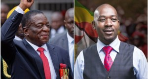 'Only God Can Help Zimbabwe'