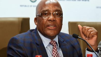 Photo of Home Affairs Minister changes policy regarding foreign children entering SA