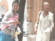Daughter threatens to poison mum over lovers
