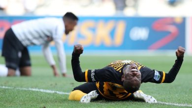 Photo of I WILL NEVER BE HAPPY, SAYS BILLIAT
