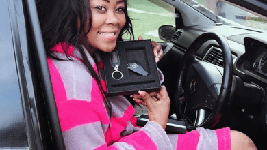 Photo of Prophet Passion Java Blesses Madam Boss With New Car