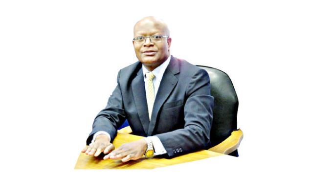 Old Mutual gets new CEO