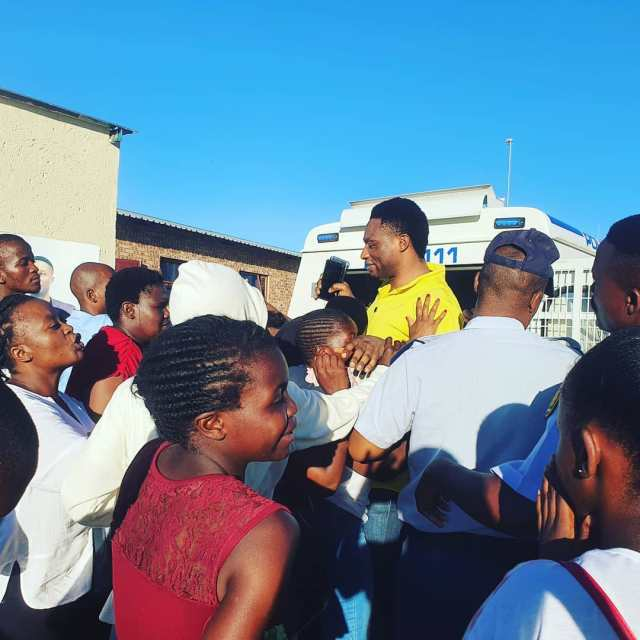 Zimbabwean Woman LOSES 100 000 Rands To 'Prophet' In SA As Miracle Money Turns To Paper