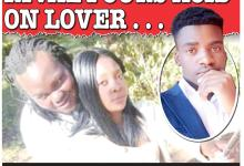 Photo of Varsity Student Murdered…Rival Pours Acid On Lover