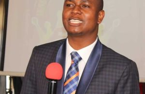 """Apostle Chiwenga Attacks Truck Drivers And Builders """"They're All Lazy!"""""""