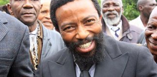South Africa Divided Over The Release Of King Dalindyebo