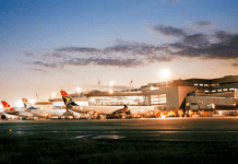 OR Tambo airport clamps down on crime