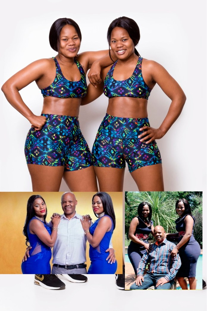 We Are Searching For The Same Man Again: Twins After Divorce