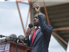 Chamisa vows to unleash massive protests leading to a transitional authority