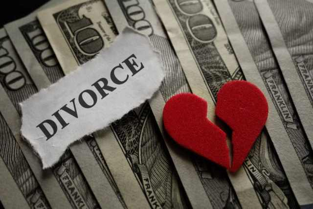 Newlyweds dominate divorce cases