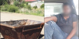 Namibian Police Arrests 3 Zimbos In Connection With The Murder And Burning Of A 10-Year-Old Girl