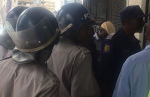 """Why We Raided MDC OFFICES"""
