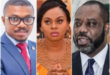Minister, NaCCA boss, Adwoa Safo all listed as GETFund scholarship beneficiaries