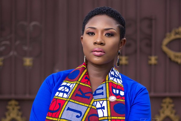 Emelia Brobbey reveals how much she charges per movie