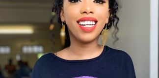 Gigi Lamayne holds a meeting with Jay-Z's record label