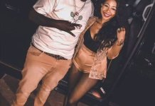 Maphorisa Warned About Kelly Khumalo After Their Matching Outfits Picture Went Viral