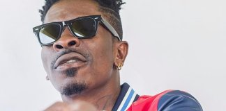 Shatta Wale angrily replies Charterhouse on 'rise above them' comment