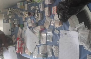 Medicines Control Authority of Zimbabwe Busts Illegal Medical Centre In Kuwadzana