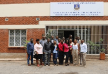 UZ College Of Health Sciences Lecturers Withdraw Services Effective Immediately