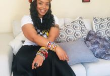 Zoleka Set To climb Mount Kilimanjaro In Fight Against Cancer