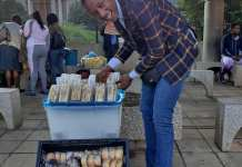 From R800 To R20 000 per Month, Sandwich Seller making a Killing
