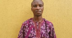 Pastor BUSTED For Selling A Phone Belonging To A Missing Person