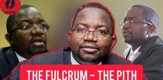 Four Times Thabani Mpofu Proved To Be An Extraordinary Lawyer