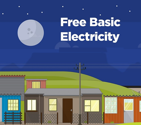 'Fellow South Africans' How To Get Free Electricity In Lockdown