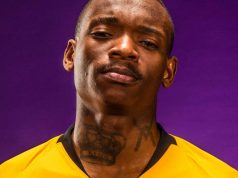 Khama Billiat Ranked Africa's 3rd Most Valuable Football Player