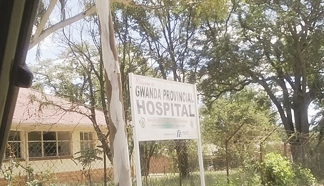 Gwanda pneumonia cases could be a coronavirus COVID-19