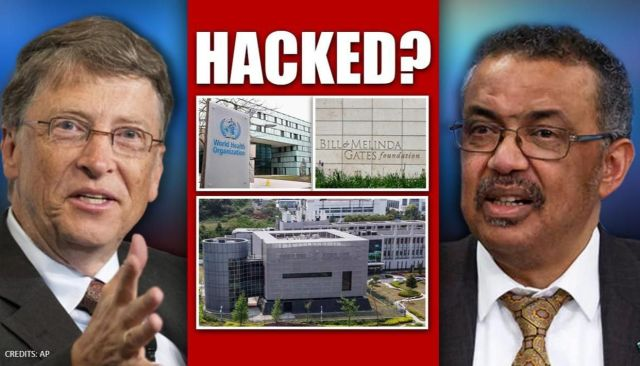 Bill Gates, WHO, Wuhan virology lab HACKED! 25 000 emails leaked