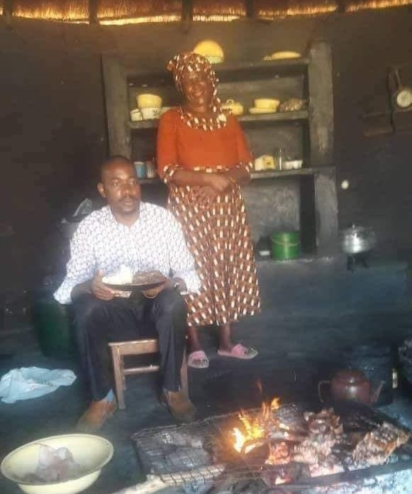 """A Hardworking, Multi-talented Woman. A Prayer Warrior And Pillar In The Faith,"" Chamisa Mourns His Mother"