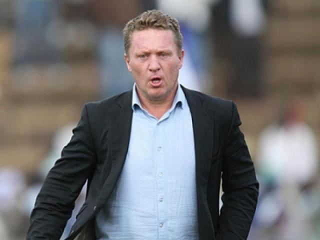 FC Platinum coach barred from entering SA