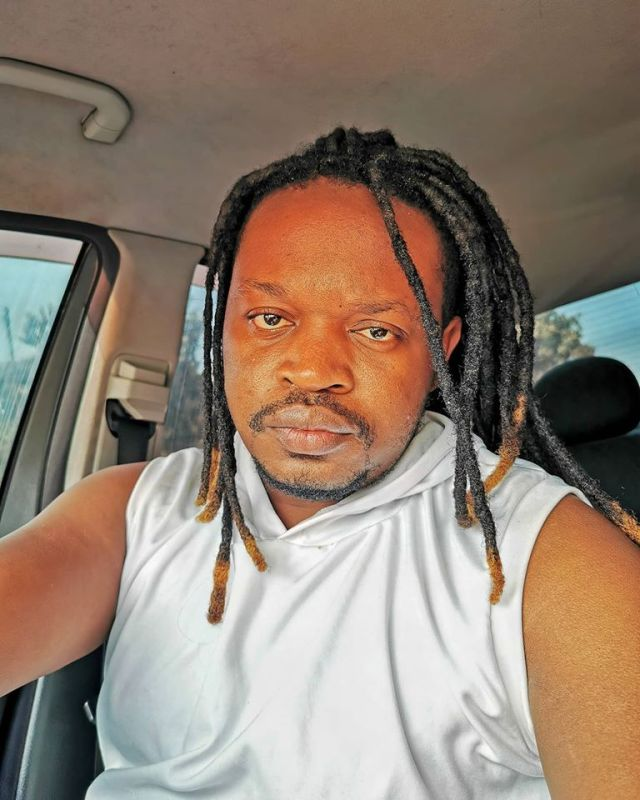 Its Over - Seh Calaz dumps wife on social media