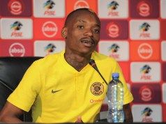 """I'm No Longer Representing Khama Billiat"""