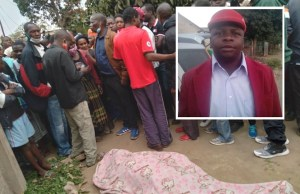 """Abducted"" MDC Alliance Hurungwe Councillor Found Dead Near His Home Today"