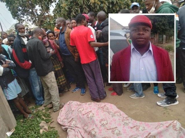 """""""Abducted"""" MDC Alliance Hurungwe Councillor Found Dead Near His Home Today"""