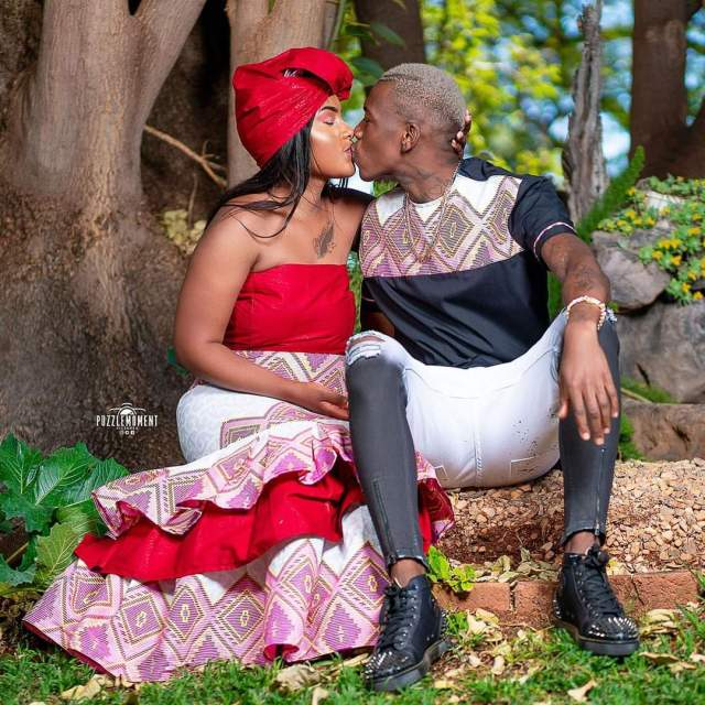 Warriors Star Weds - Pictures