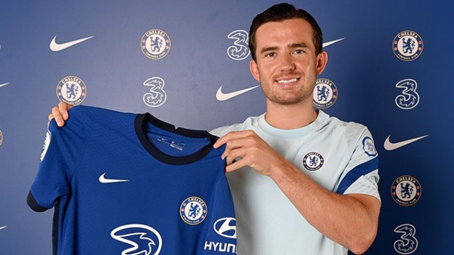 Chelsea complete Chilwell signing