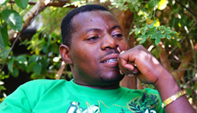 Tongai Moyo's Son Releases A Song Seemingly Directed To His Half Brother Peter Moyo